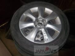 Subaru. 8.0x18, 5x114.30, ET55