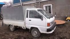 Toyota Town Ace Truck. Продается грузовик ToyotaTown Ace, 2 000 куб. см., 1 000 кг.