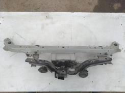 Планка радиатора. Nissan Bluebird Sylphy, KG11 Двигатели: MR20DE, MR20
