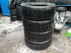 Hankook Winter i*Pike RW11. Зимние, шипованные, 2012 год, износ: 10%, 4 шт