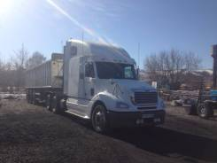 Freightliner Columbia. , 2008, 14 000 куб. см., 38 000 кг.