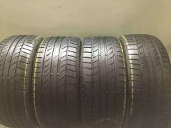 Dunlop SP Sport Maxx TT. Летние, износ: 5%, 4 шт