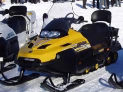 BRP Ski-Doo Skandic WT 550. без птс, с пробегом. Под заказ