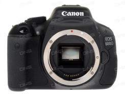 Canon EOS 600D Body. 15 - 19.9 Мп