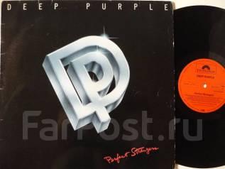 ДИП ПАПЛ / Deep Purple - Perfect Strangers - 1984 DE LP