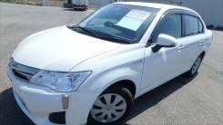 Toyota Corolla Axio. автомат, передний, 1.5 (74 л.с.), бензин, 17 000 тыс. км, б/п
