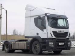 Iveco Stralis. Hi-Road (2014), 10 308 куб. см., 11 000 кг.