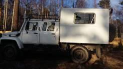ГАЗ-33081 Егерь II. Продаю ГАЗ, 4 750 куб. см., 2 000 кг.