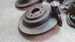 Суппорт тормозной. Subaru Forester, SF5, SG5, SG9, SG9L Subaru Impreza, GC8