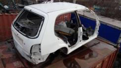 Toyota Starlet. EP91, 4E