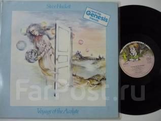 Генезис / Стив Хакетт / Steve Hackett - Voyage of the Acolyte - DE LP