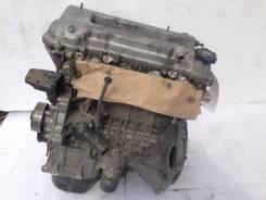 Двигатель в сборе. Toyota Corolla, 10 Двигатель 3ZZFE
