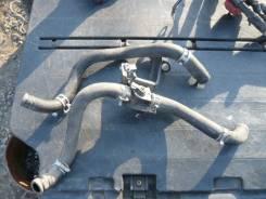 Кран печки. Honda CR-V, RD5
