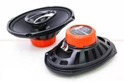 Автомобильная акустика Hertz dcx 690.3