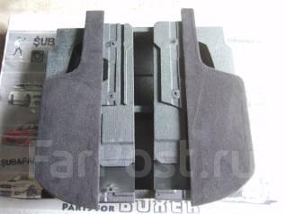 Обшивка багажника. Subaru Legacy, BPH, BP9, BP5, BPE Двигатели: EJ30D, EJ20X, EJ20Y, EJ253, EJ255, EJ203, EJ204