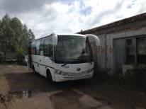Yutong ZK6737D. Продаётся Автобус Ютонг, 3 900 куб. см., 36 мест