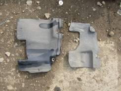 Защита двигателя. Toyota Harrier, MCU15 Двигатель 1MZFE