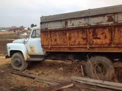 ГАЗ 3507. Продам на запчасти, 4 000 куб. см., 4 000 кг.