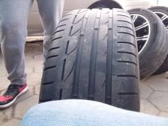 Bridgestone Potenza S001. Летние, 2014 год, без износа, 1 шт