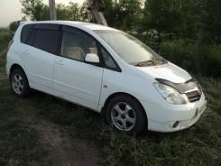 Toyota Corolla Spacio. Продам комплект документов.
