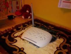 Wi-Fi роутеры.