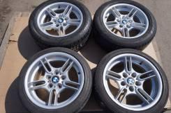 BMW. 8.0/9.0x17, 5x120.00, ET20/26, ЦО 74,0мм.