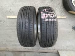 Dunlop Enasave RV503. Летние, 2013 год, износ: 10%, 2 шт