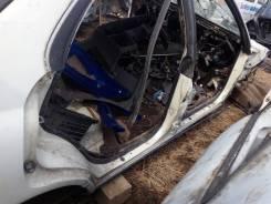 Порог пластиковый. Toyota Camry Prominent, VZV30