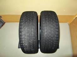 Bridgestone Blizzak Revo1. зимние, без шипов, б/у, износ 30%