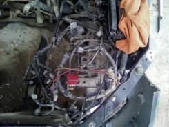 Проводка двс. Mitsubishi Lancer