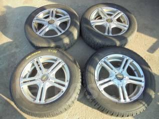 Комплект зимних колес 215/60R16. x16 5x114.30