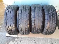 Bridgestone Turanza T001. Летние, 2015 год, износ: 5%, 4 шт