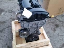 Новый двигатель N13B16A на BMW без навесного