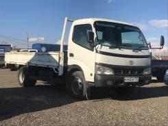 Toyota Dyna. Продам грузовик тойота дюна, 4 900 куб. см., 3 000 кг.