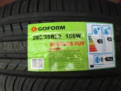 Goform EcoPlus SUV. Летние, 2016 год, без износа, 4 шт. Под заказ