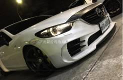 Обвес кузова аэродинамический. Mazda Mazda6, GJ Mazda Atenza, GJ2AP, GJ5FP, GJ2FP, GJEFP. Под заказ