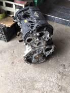 Новый двигатель N18B16A на Mini без навесного