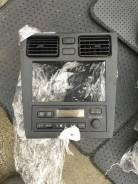 Блок управления климат-контролем. Toyota Caldina, ST215W Двигатель 3SGTE