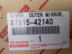 Кронштейн зеркала. Toyota RAV4, ASA42, ZSA42L, ASA44, ASA44L, ZSA44L, XA40, ALA49L