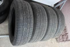 Bridgestone Dueler H/T D687. Летние, 2010 год, износ: 30%, 4 шт