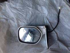 Зеркало заднего вида боковое. Toyota Raum, EXZ15, EXZ10