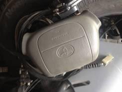 Подушка безопасности. Toyota Hilux Surf, KDN185, KDN185W, KZN185, KZN185G, KZN185W, RZN185W, VZN185, VZN185W