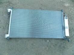 Радиатор кондиционера. Nissan Bluebird Sylphy, KG11