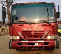 Daewoo Ultra Novus. Продам самосвал Дэу ультра 2004г, 340 куб. см., 20 000 кг.