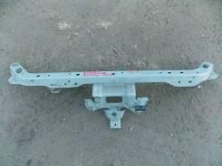 Планка радиатора. Nissan Bluebird Sylphy, KG11