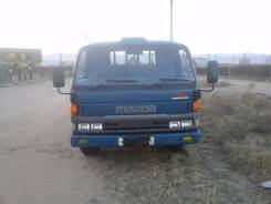 Mazda Titan. Продается грузовик , 4 300 куб. см., 2 500 кг.