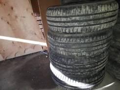 Dunlop SP StreetResponse 2. Летние, износ: 10%, 4 шт