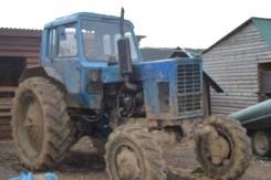 МТЗ 82. Продам трактор мтз 82, 58 куб. см.