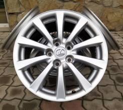 Lexus. 8.0x17, 5x114.30, ET45, ЦО 60,1мм.