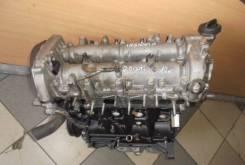 Новый двигатель 2.0D A20DTH на Opel